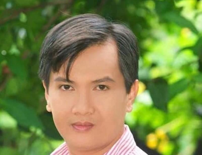 Nghệ sĩ cải lương Chiêu Hùng qua đời ở tuổi 55 - ảnh 1