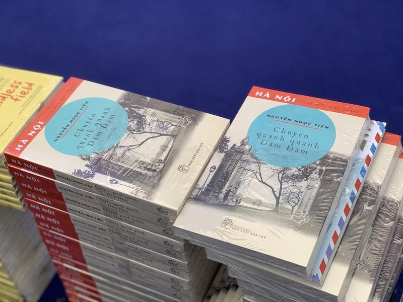 180 tựa sách mới lên kệ trong tháng 3 có gì? - ảnh 3