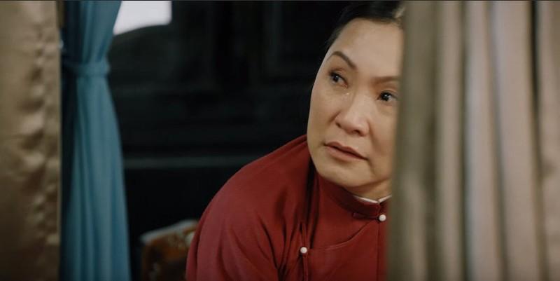 NSND Hồng Vân ra tay tàn độc trong trailer 'Phượng Khấu' - ảnh 2