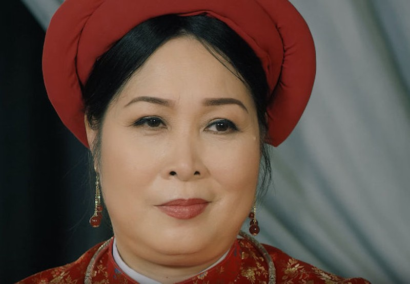 NSND Hồng Vân ra tay tàn độc trong trailer 'Phượng Khấu' - ảnh 1
