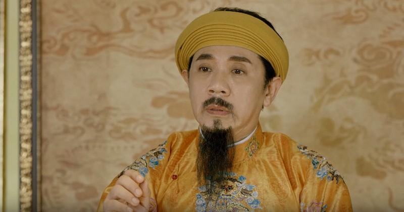 NSND Hồng Vân ra tay tàn độc trong trailer 'Phượng Khấu' - ảnh 3