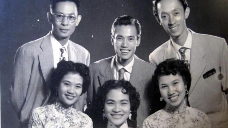 Nữ danh ca Thái Thanh, tiếng hát của quê hương đã qua đời - ảnh 3