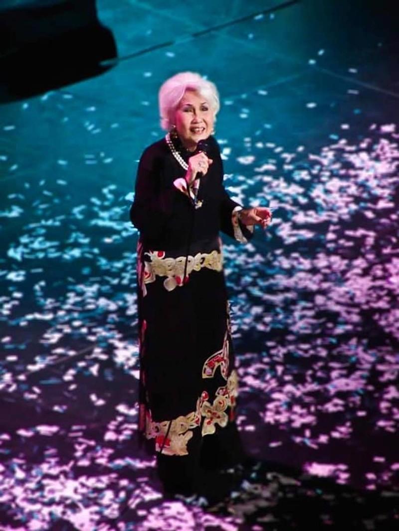 Nữ danh ca Thái Thanh, tiếng hát của quê hương đã qua đời - ảnh 5