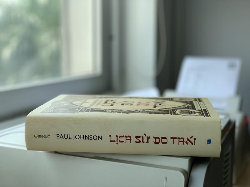Công trình đồ sộ, hấp dẫn về Do Thái đến với độc giả Việt - ảnh 2