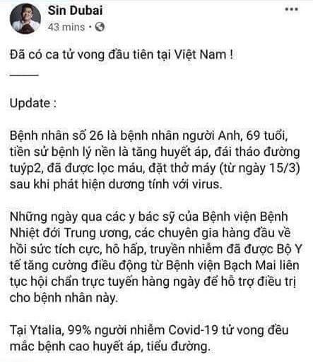 Facebooker Nguyễn Sin đã lên gặp thanh tra sở - ảnh 2