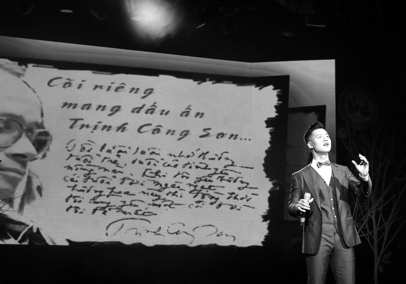 Dịch COVID-19, kỷ niệm ngày mất Trịnh Công Sơn trực tuyến - ảnh 2