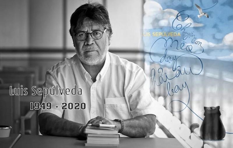 Hàng loạt nghệ sĩ, nhà văn lớn qua đời vì COVID-19 - ảnh 3