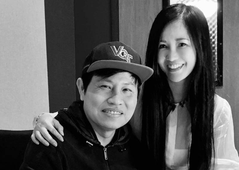 Hồng Nhung bất ngờ viết bài hát về những người chống COVID-19 - ảnh 2