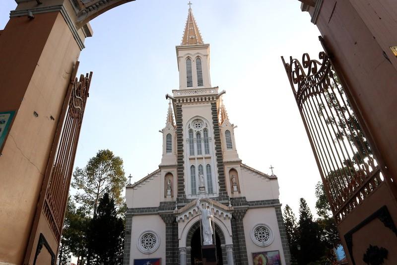 Tổng giáo phận Sài Gòn vẫn chưa cử hành thánh lễ cộng đồng - ảnh 3