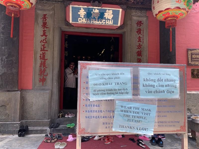 Đại lễ Phật đản trực tuyến trong mùa dịch COVID-19 - ảnh 2