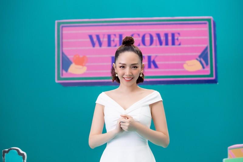 Dàn sao Làn sóng xanh chung tay vì một 'Việt Nam tử tế' - ảnh 2