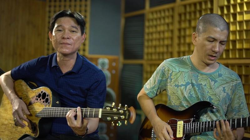 MV về COVID-19 của năm nhạc sĩ kỳ cựu gây xúc động - ảnh 2