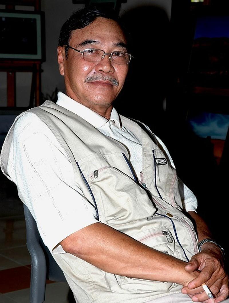 Vĩnh biệt nhạc sĩ 'Về đây nghe em', Trần Quang Lộc - ảnh 1