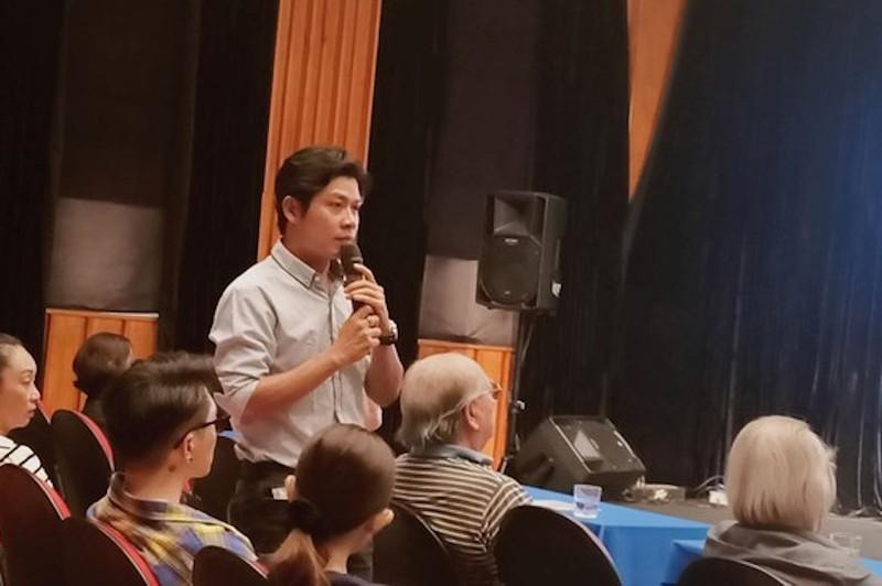 TP.HCM tổ chức sáng tác cho thiếu nhi, công tác chống dịch - ảnh 2