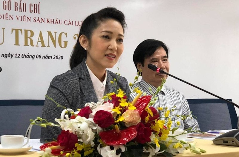 Lần đầu tiên giải Trần Hữu Trang mở rộng tầm quốc gia - ảnh 1