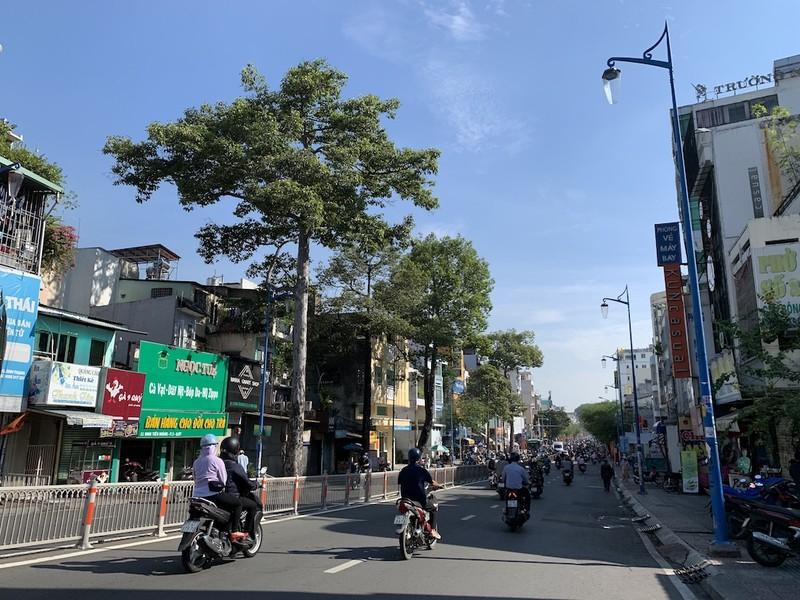 Đồng thuận đặt lại tên đường Lê Văn Duyệt - ảnh 1