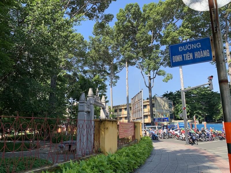 Đồng thuận đặt lại tên đường Lê Văn Duyệt - ảnh 2