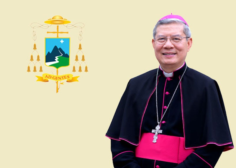 Giáo phận Đà Nẵng tạm dừng Thánh lễ tập trung - ảnh 1
