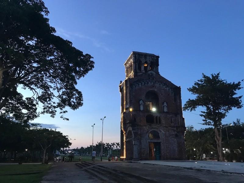 Đình hoãn vô thời hạn Đại hội Thánh Mẫu La Vang - ảnh 1