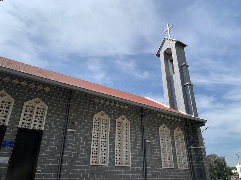 Tòa Giám mục Ban Mê Thuột dừng Thánh lễ tập trung - ảnh 2