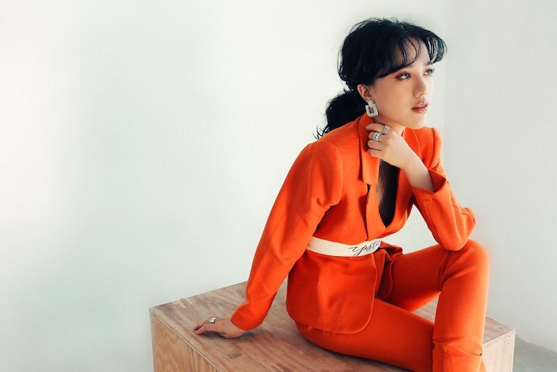 Phùng Khánh Linh 'hiện tượng nhạc Pop Việt Nam' trên Variety - ảnh 2