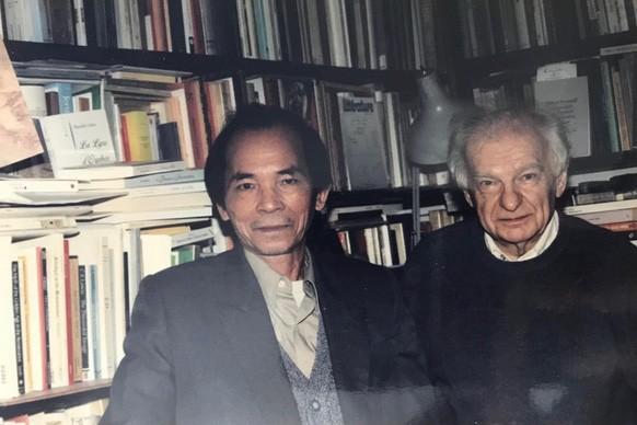 Dịch giả, nhà văn Huỳnh Phan Anh qua đời tại Mỹ - ảnh 1