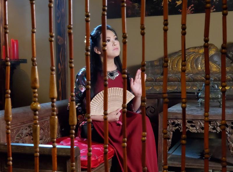 Như Quỳnh bất ngờ thu triệu views khi cover bài của Hoài Lâm - ảnh 1