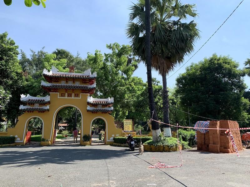 Gắn tên đường Lê Văn Duyệt vào dịp giỗ của Đức Tả quân  - ảnh 9