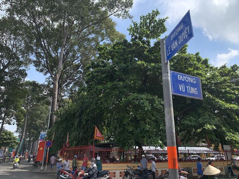 Đường Đinh Tiên Hoàng trước ngày đổi thành Lê Văn Duyệt - ảnh 4