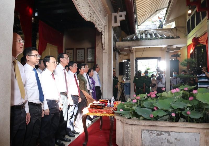 TP.HCM chính thức có đường Lê Văn Duyệt - ảnh 2