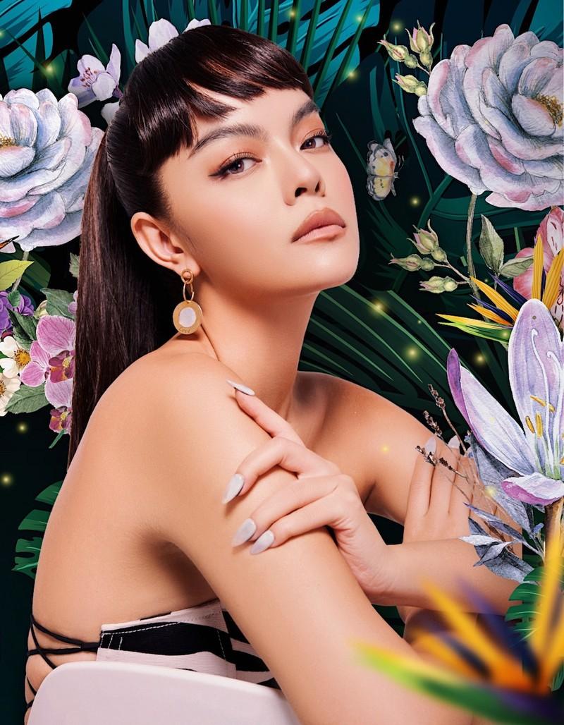 NSƯT Thành Lộc, Thanh Hằng dẫn mẫu nhí diễn thời trang - ảnh 3