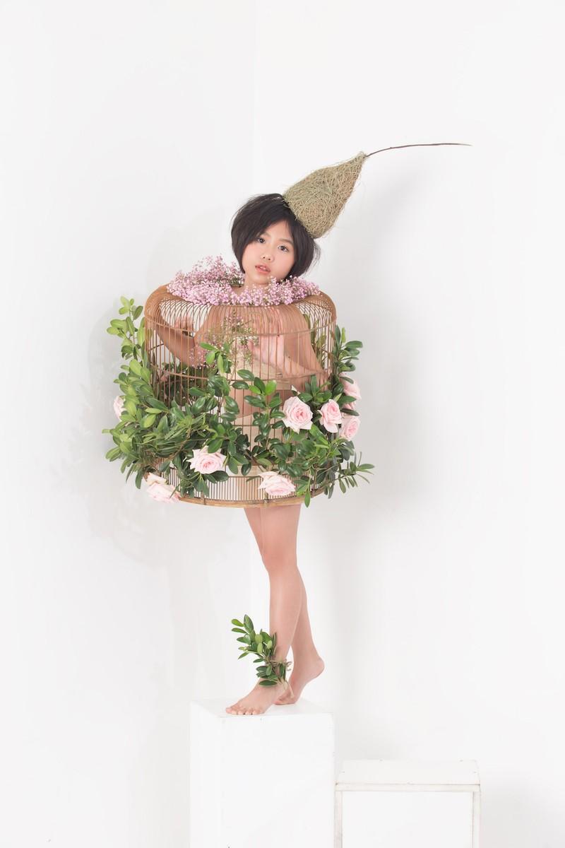 NSƯT Thành Lộc, Thanh Hằng dẫn mẫu nhí diễn thời trang - ảnh 11