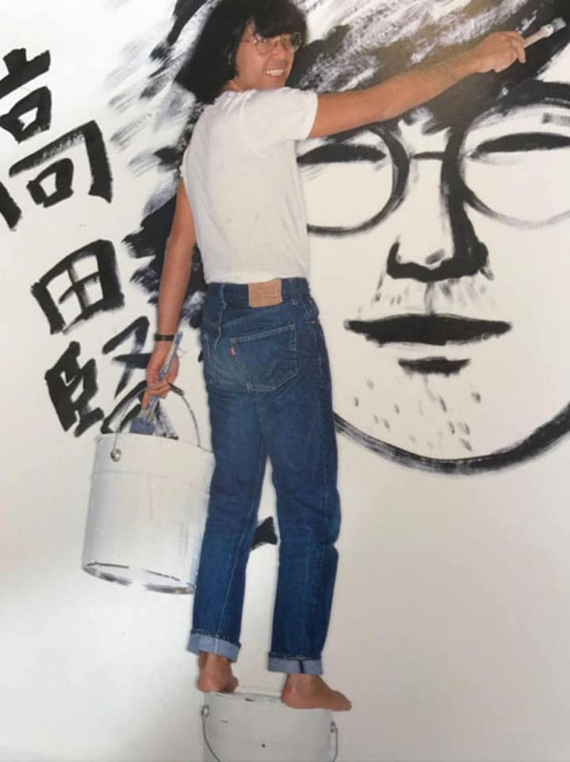 Nhà sáng lập thương hiệu Kenzo qua đời vì COVID-19 - ảnh 2