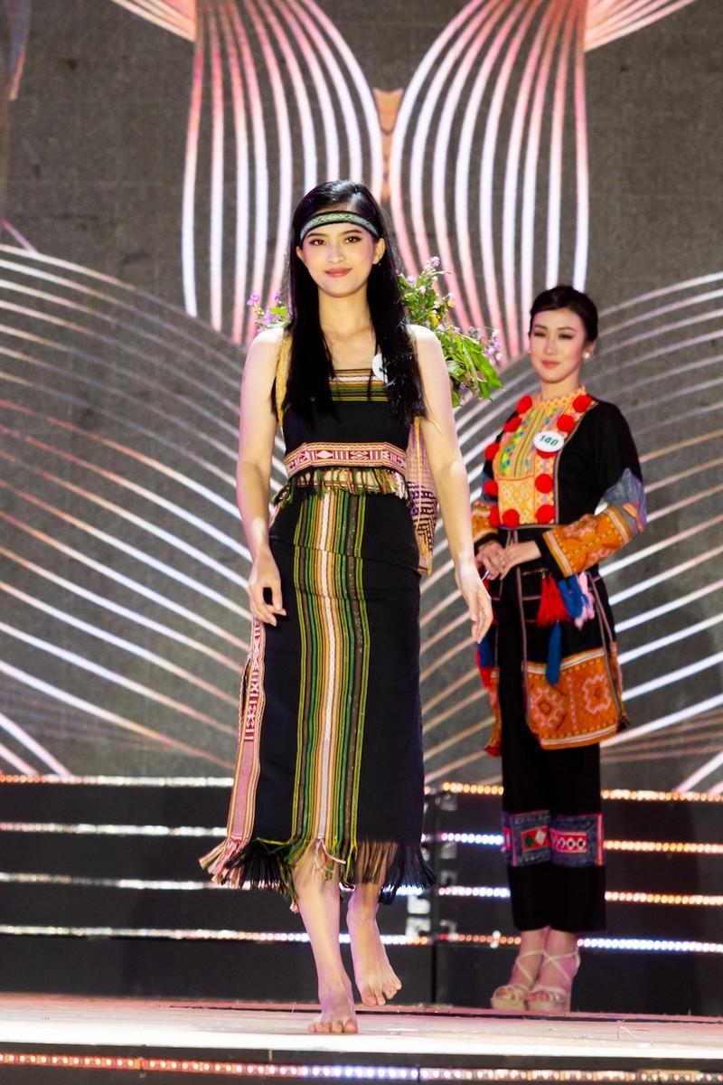 2 thí sinh rút trước thềm bán kết Hoa khôi Du lịch Việt Nam - ảnh 7