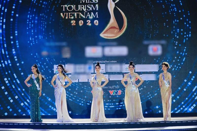 Bất ngờ: Không trao giải Hoa khôi Du lịch Việt Nam 2020 - ảnh 1