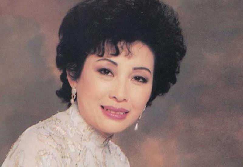 Vĩnh biệt danh ca Mai Hương, đoá hoa của nền tân nhạc Việt - ảnh 1