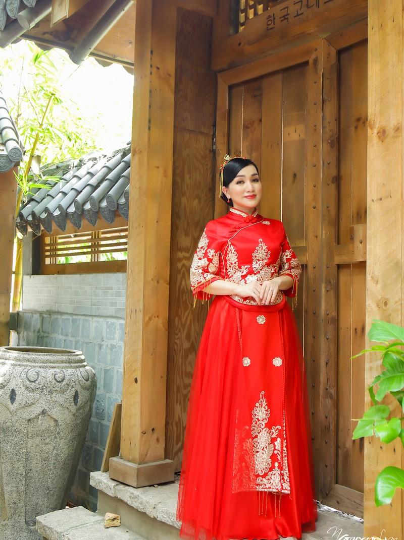 Hà Vân kể bi kịch cô dâu Việt lấy chồng Đài Loan bằng bolero - ảnh 3