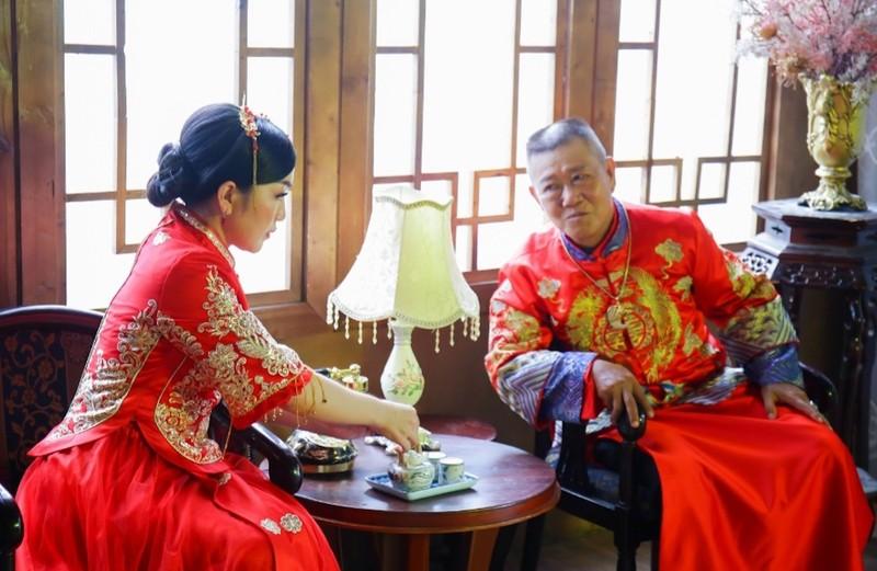 Hà Vân kể bi kịch cô dâu Việt lấy chồng Đài Loan bằng bolero - ảnh 2