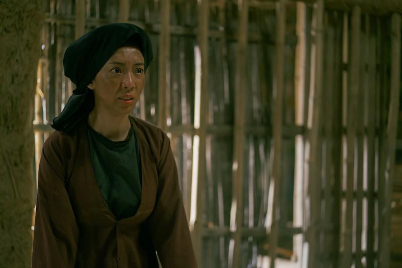 Bị kẻ thù bao vây, Thu Trang bất ngờ 'bật' lại - ảnh 4