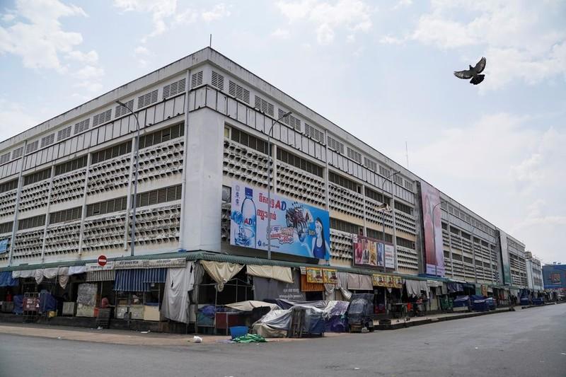 Tổng giáo phận Sài Gòn kêu gọi góp khẩu trang cho Phnom Penh - ảnh 1