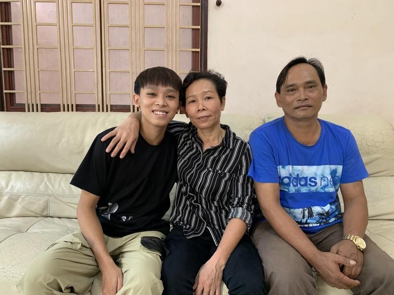 Hồ Văn Cường: 'Em muốn mọi việc dừng lại, gia đình em bình thường' - ảnh 1