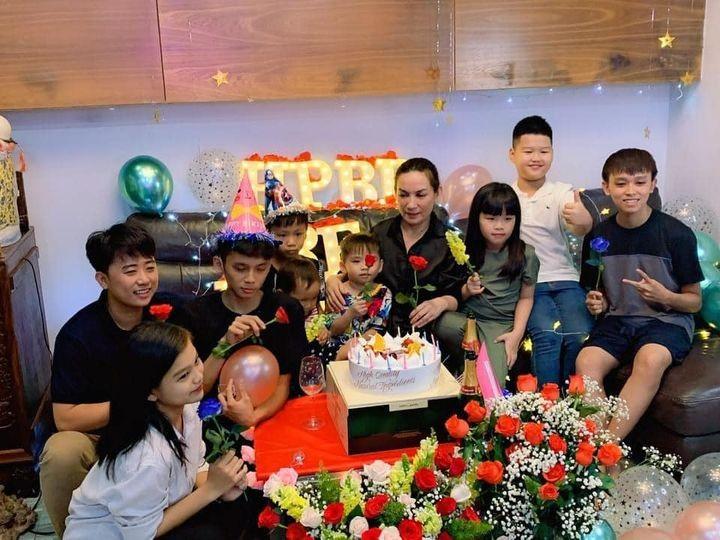 Hồ Văn Cường nhận tiền từ quản lý của cố ca sĩ Phi Nhung - ảnh 4