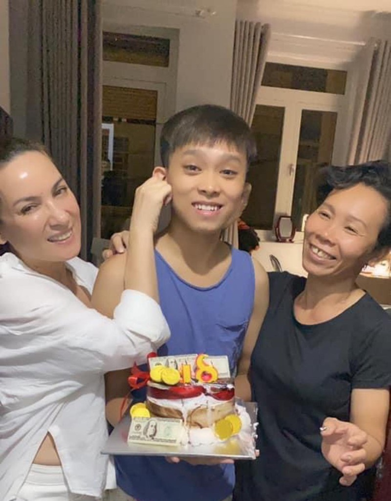Hồ Văn Cường nhận tiền từ quản lý của cố ca sĩ Phi Nhung - ảnh 3