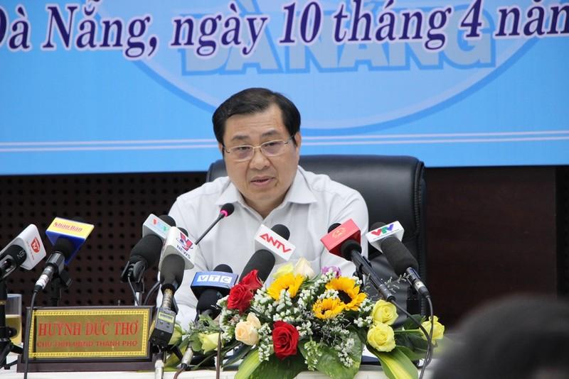 Chủ tịch Đà Nẵng: Rà soát lại quy hoạch resort ở Nam Ô - ảnh 1