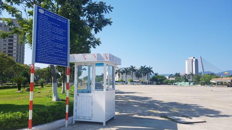Việc đấu giá bãi đỗ xe tại Đà Nẵng diễn ra thế nào? - ảnh 2