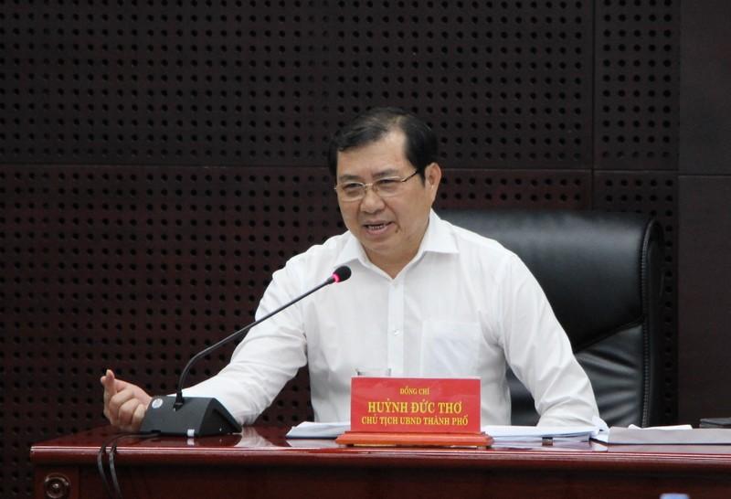 Đà Nẵng: Lãnh đạo Sở than thở họp quá nhiều - ảnh 1