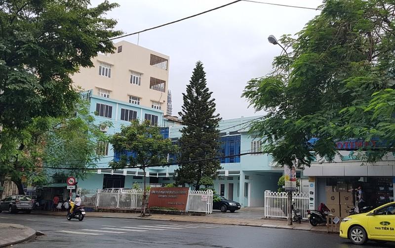 Cận cảnh đất công sản Đà Nẵng lọt vào tay Vũ 'nhôm' - ảnh 1