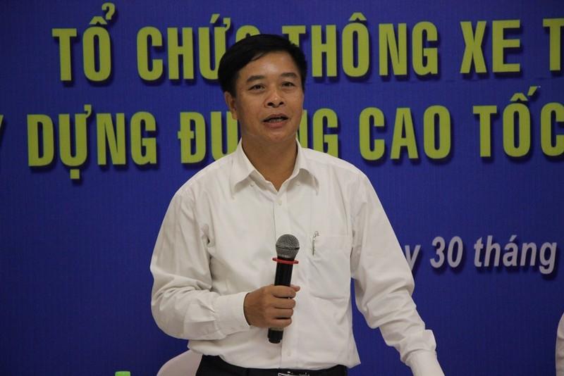 Cao tốc Đà Nẵng-Quảng Ngãi hơn 34.000 tỉ đồng sắp thông xe - ảnh 1
