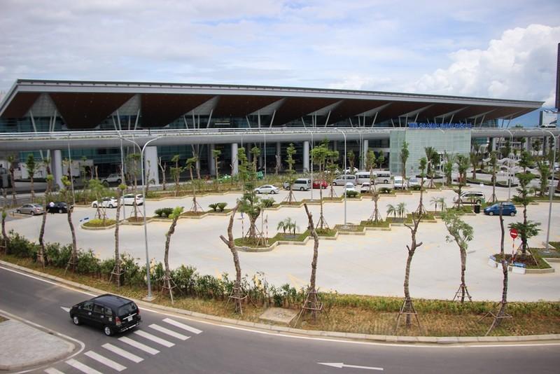 Dời sân bay Đà Nẵng hay làm hầm chui xuyên dưới đường băng? - ảnh 2