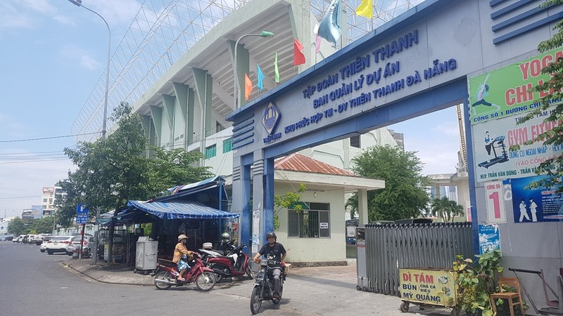 2 phương án lấy lại sân Chi Lăng cho Đà Nẵng - ảnh 1